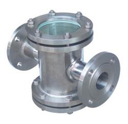不锈钢直通视镜HG07-103